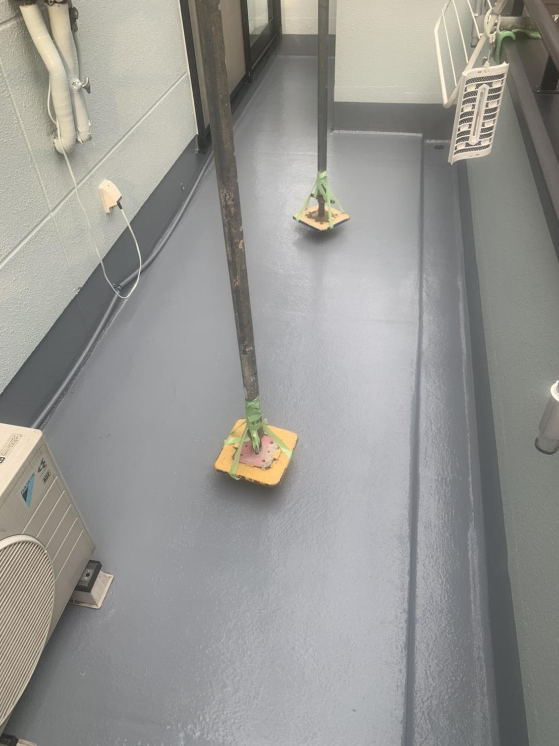 【足立区足立】施工完了現場のご紹介!